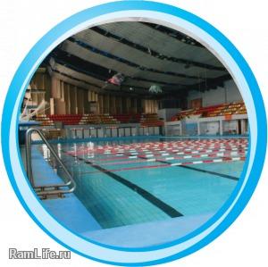Где сделать справку для бассейна в Раменском